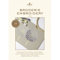 BOOKLET BRODERIE TRADITIONNELLE
