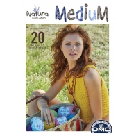 BOOKLET NATURA MEDIUM VS FR/NL