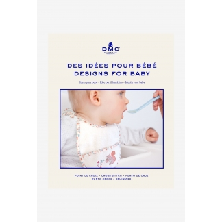 Book baby 100% Baby thème Folk