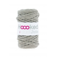 Hoooked 100% natural jute +/-45m Taupe