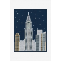 CHRYSLER BUILDING KIT