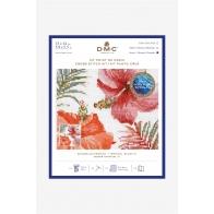 Kit Aquarelle Ibiscus