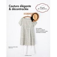 COUTURE ELEGANTE & DEC0NTRACTEE ED DE SA