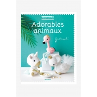 Adorables animaux au crochet