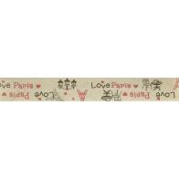 BIAIS FANT.LOVE PARIS REP 20-9.5-9.5 RL2