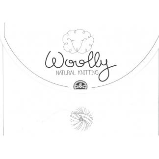 Carte des couleurs laine Woolly