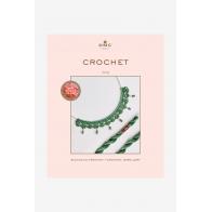 Book crochet  n°1 Bijoux au crochet