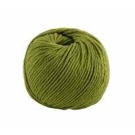 Coton Natura Medium 10 pelotes de 50gr